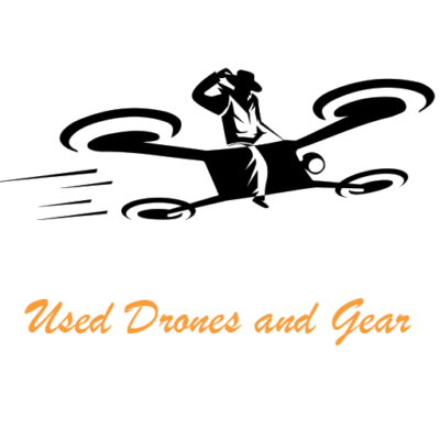 Used Drones and Gear